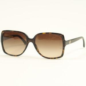Chanel 5267 Tortoise Brown Gradient Sunglasses